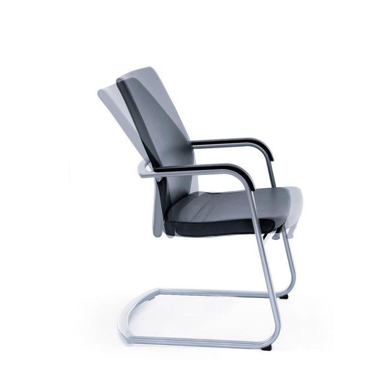 Active-manažérska konferenčná stolička