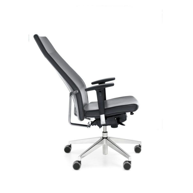 Active-manažérske kancelárske otočné kreslo