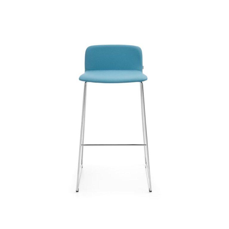 Barová stolička Com K42CV 1