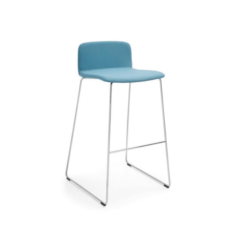 Barová stolička Com K42CV 2
