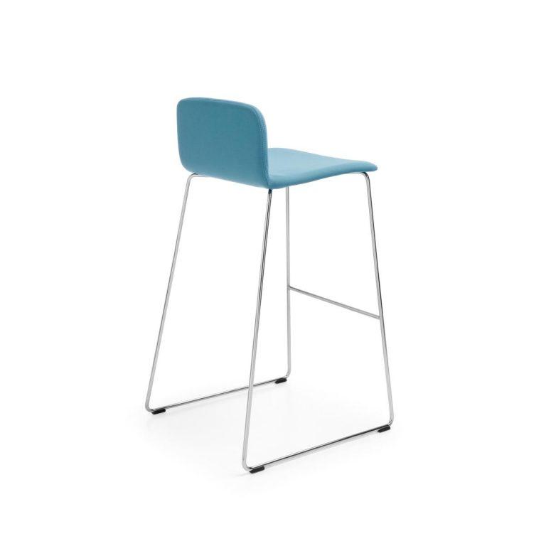 Barová stolička Com K42CV 4