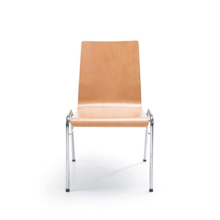 Jedálenska stolička Ligo K13H