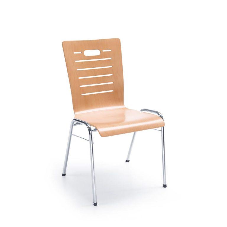 Jedálenska stolička Ligo K14H