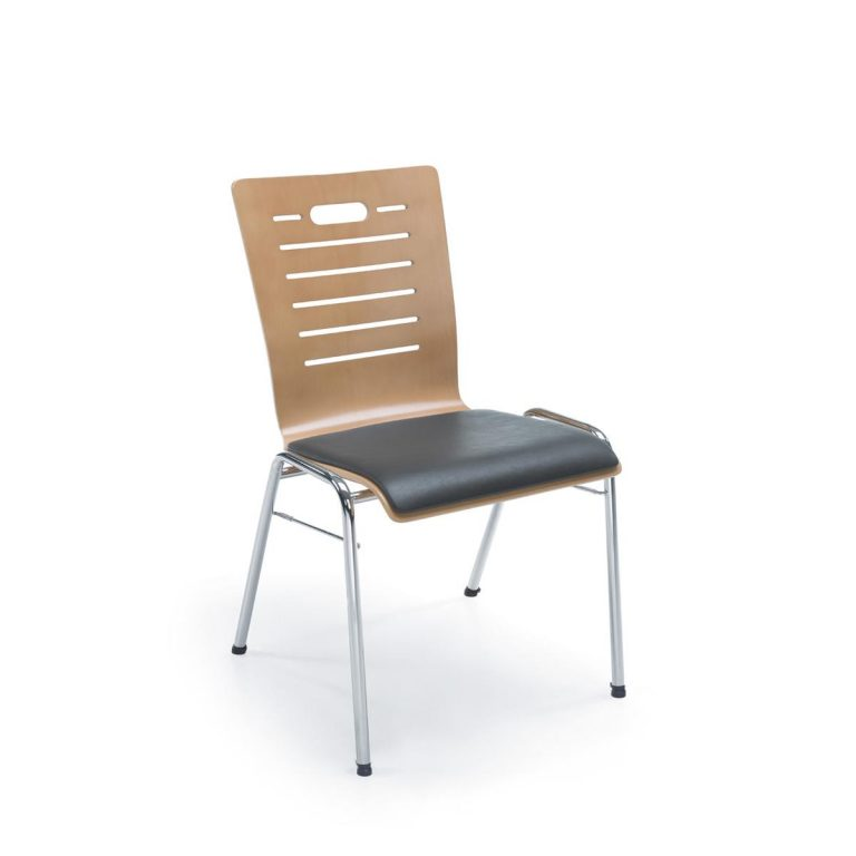 Jedálenska stolička Ligo K24H