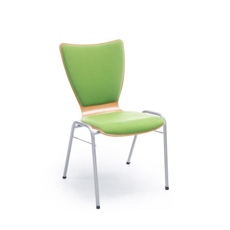 Jedálenska stolička Ligo K31H