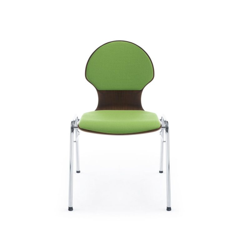 Jedálenska stolička Ligo K32H