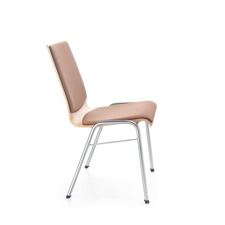 Jedálenska stolička Ligo K33H