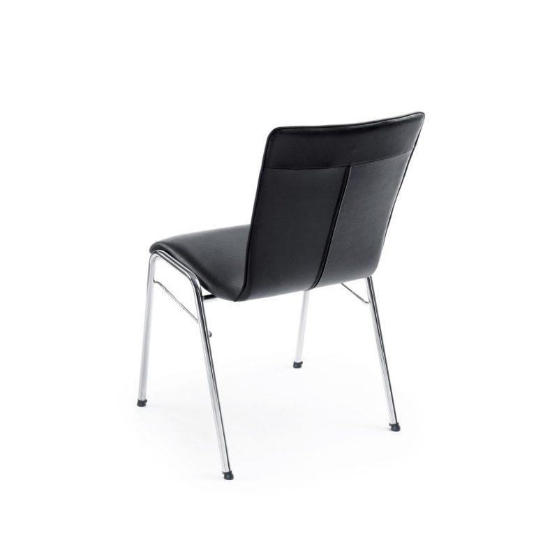 Jedálenska stolička Ligo K44H