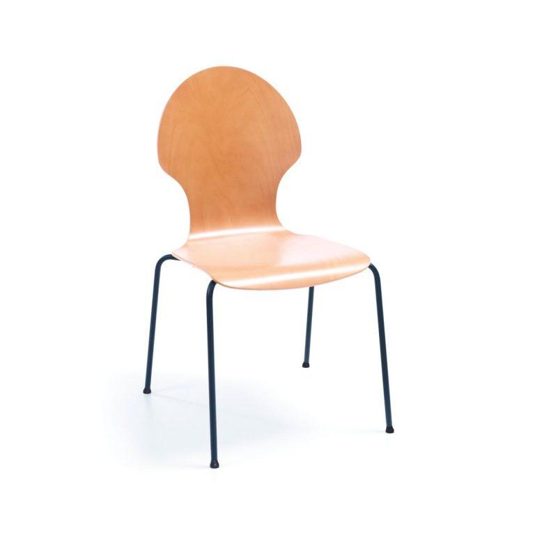 Jedálenska stolička Resso K12H