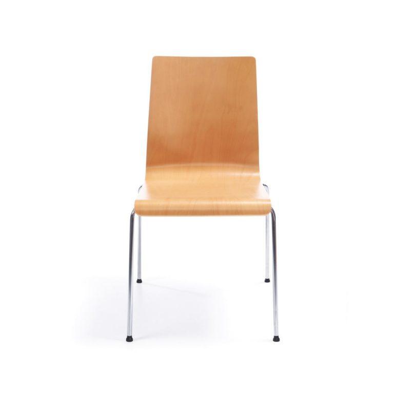 Jedálenska stolička Resso K13H