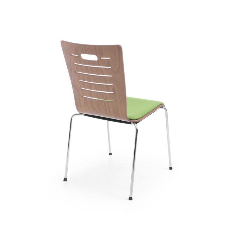 Jedálenska stolička Resso K24H