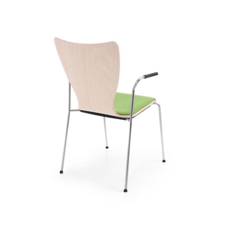 Jedálenska stolička Resso K31H