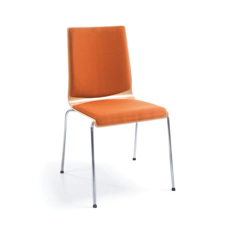 Jedálenska stolička Resso K33H
