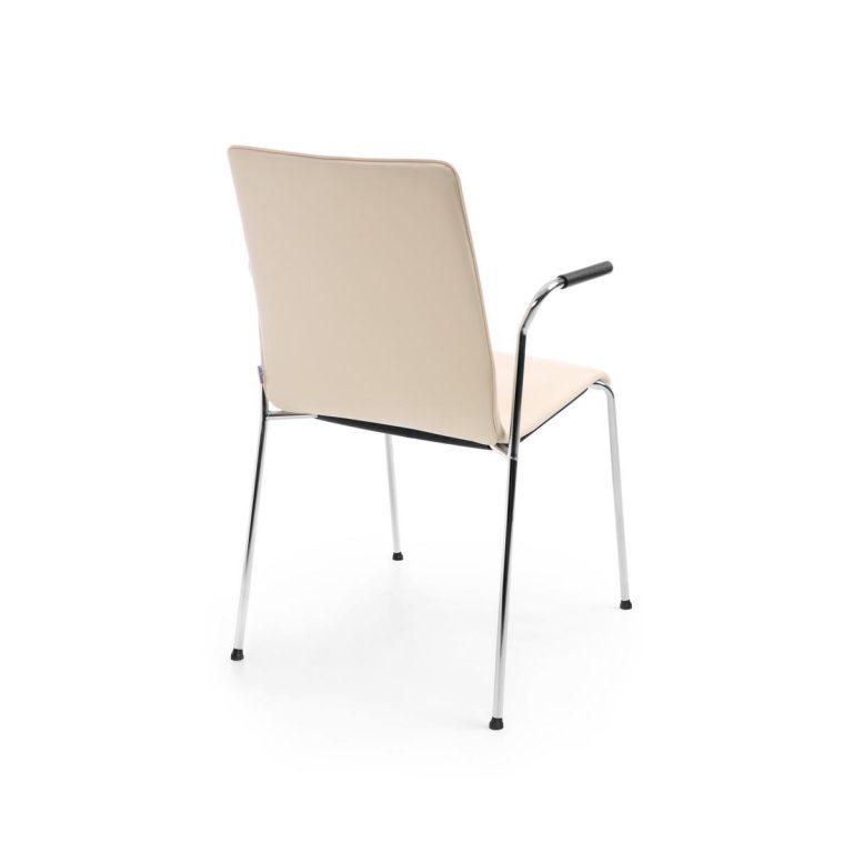 Jedálenska stolička Resso K43H