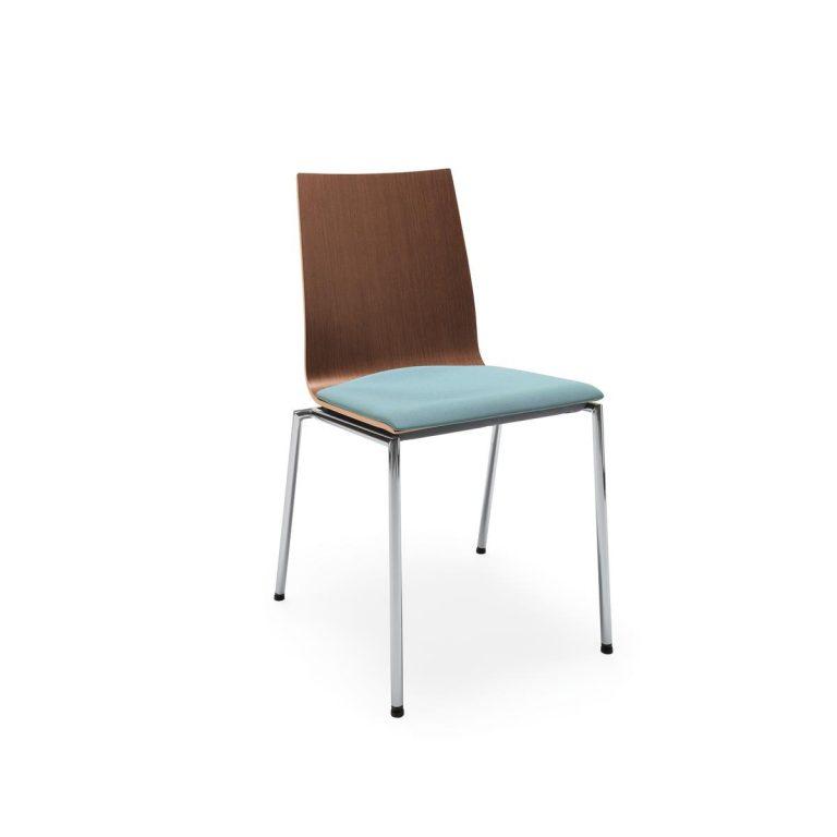 Konferenčná jedálenska stolička Sensi K2H