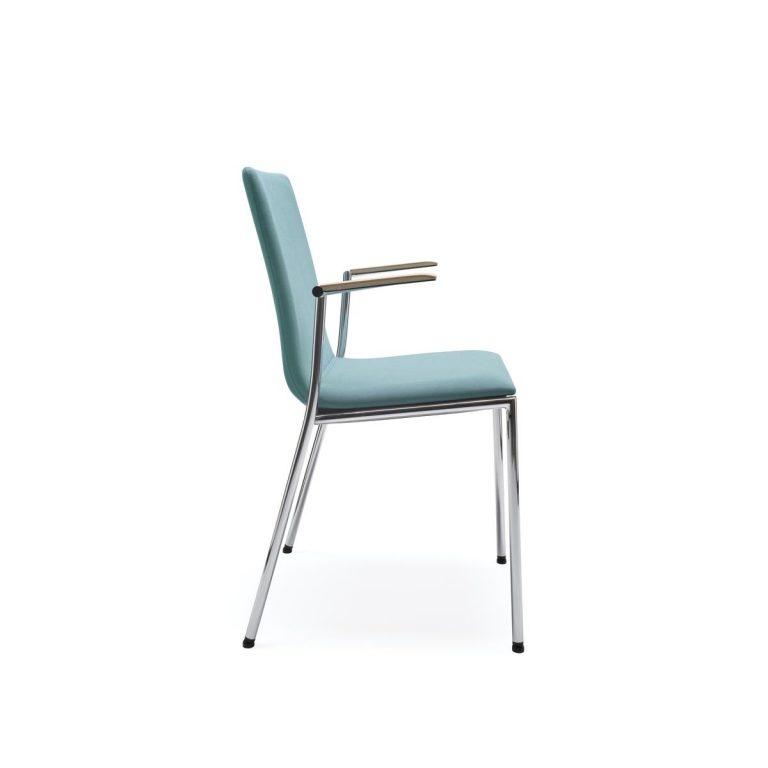 Konferenčná jedálenska stolička Sensi K4H