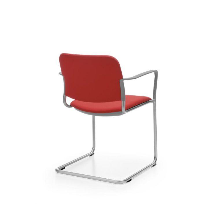 Konferenčná-jedálenska stolička Zoo 500