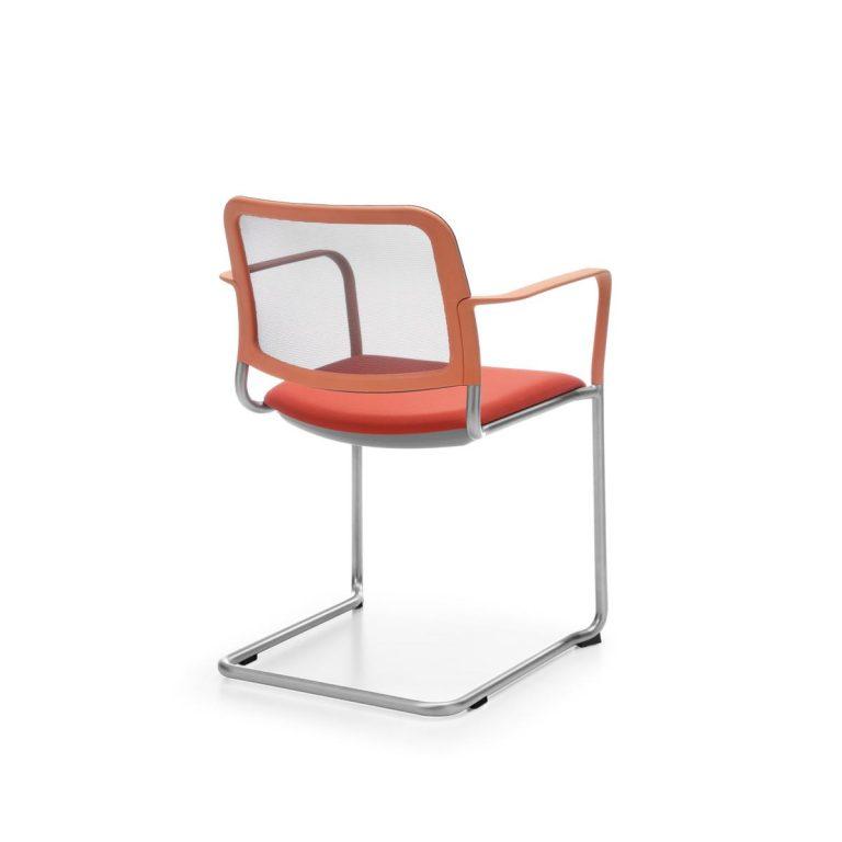 Konferenčná-jedálenska stolička Zoo 505