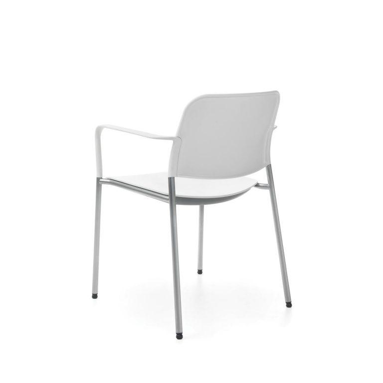 Konferenčná-jedálenska stolička Zoo 522