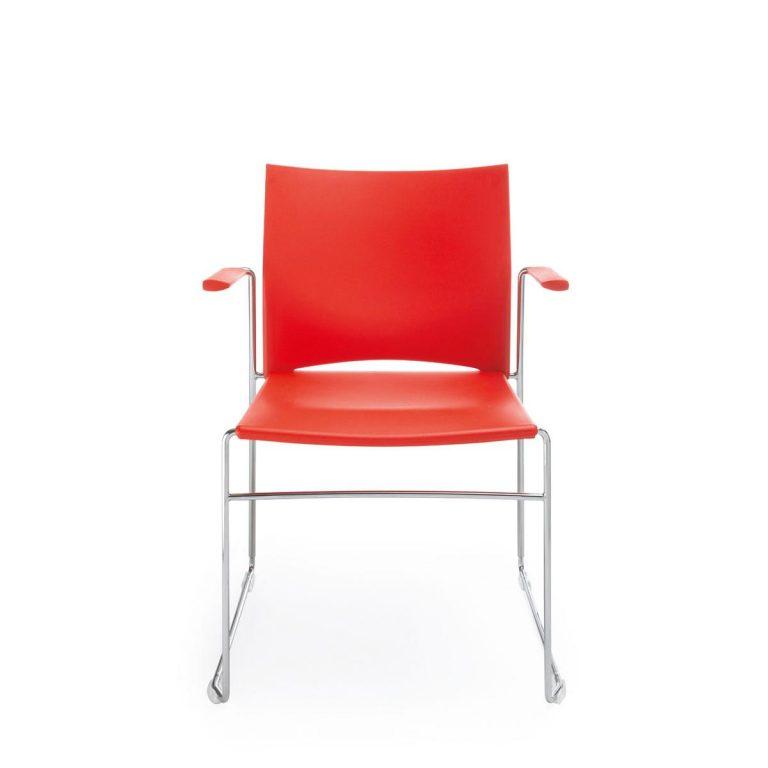 Konferenčná stolička Ariz 550V