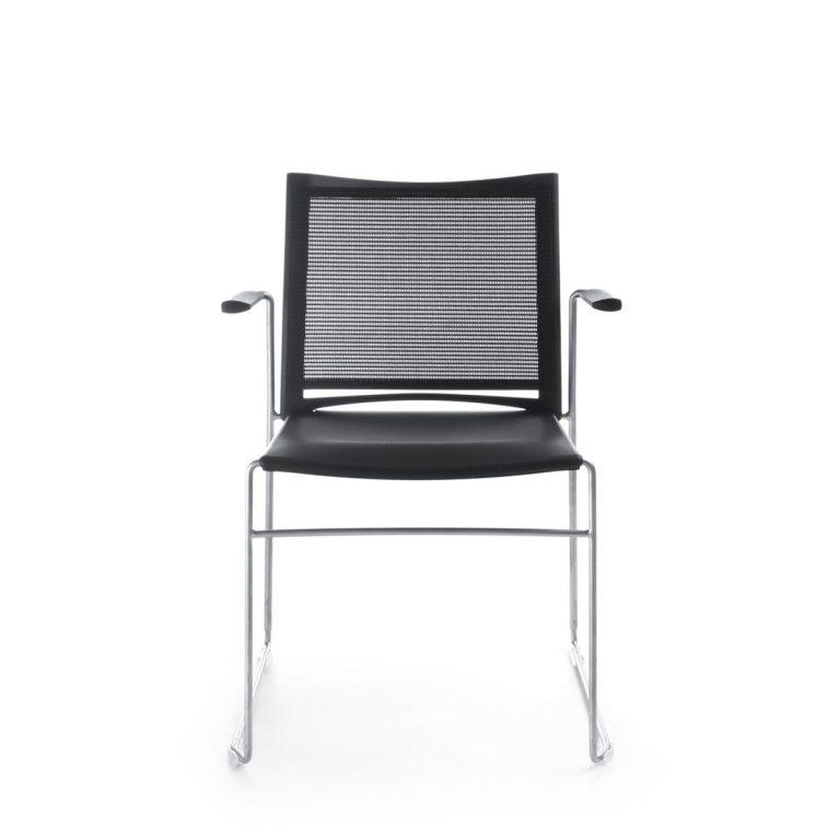 Konferenčná stolička Ariz 555V