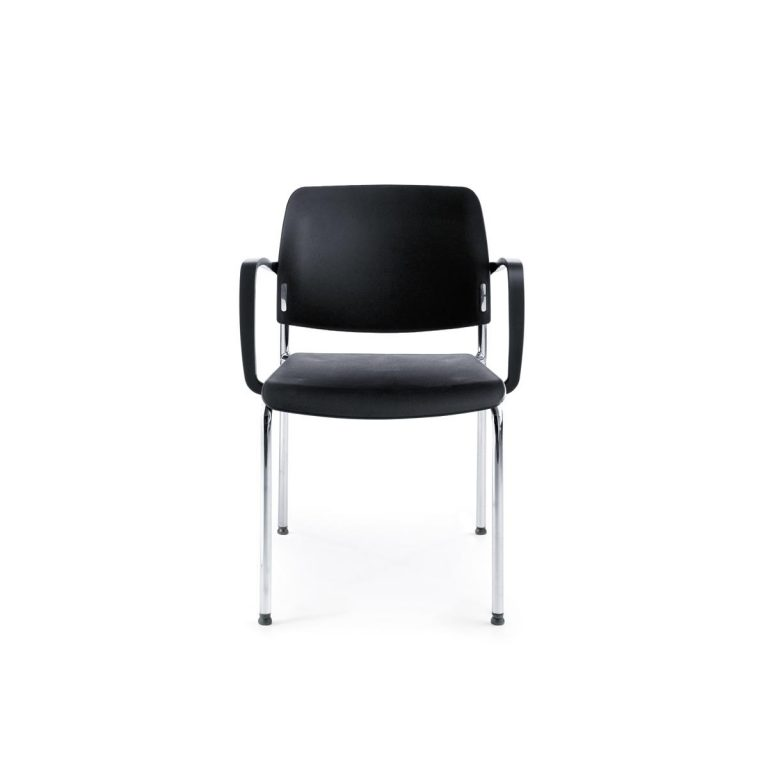 Konferenčná stolička Bit 550H 1