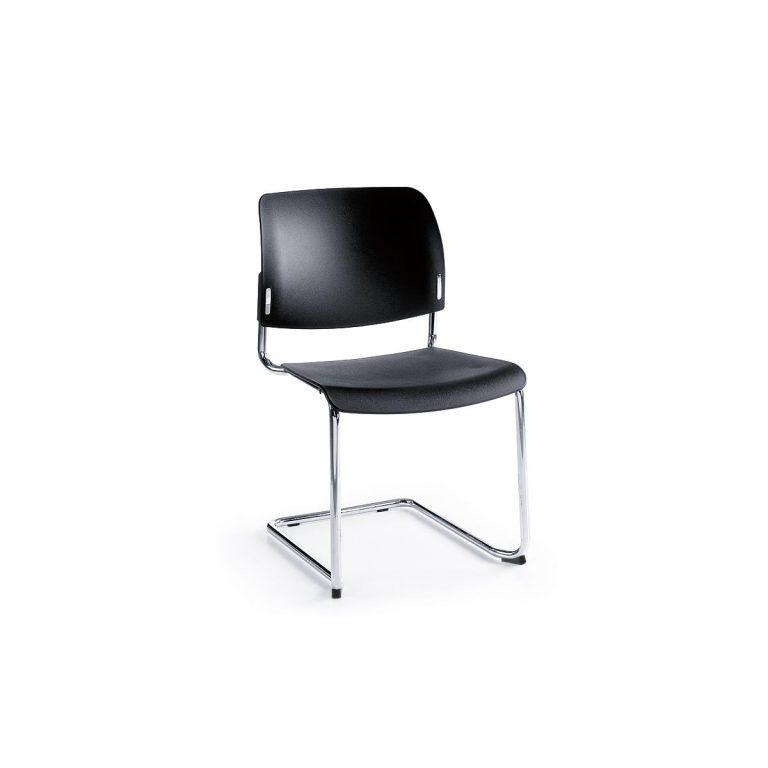 Konferenčná stolička Bit 550V 2