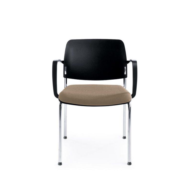 Konferenčná stolička Bit 560H 1