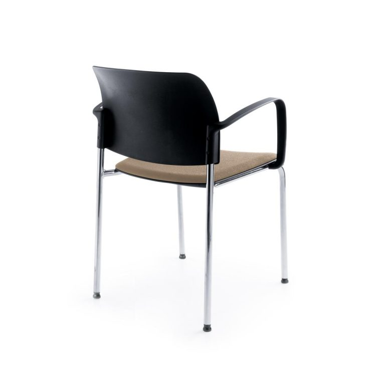 Konferenčná stolička Bit 560H 2