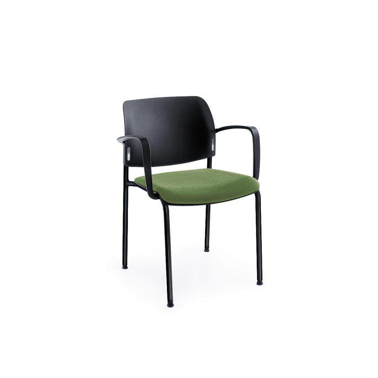 Konferenčná stolička Bit 560H 4