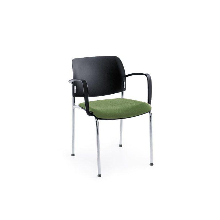 Konferenčná stolička Bit 560H 5