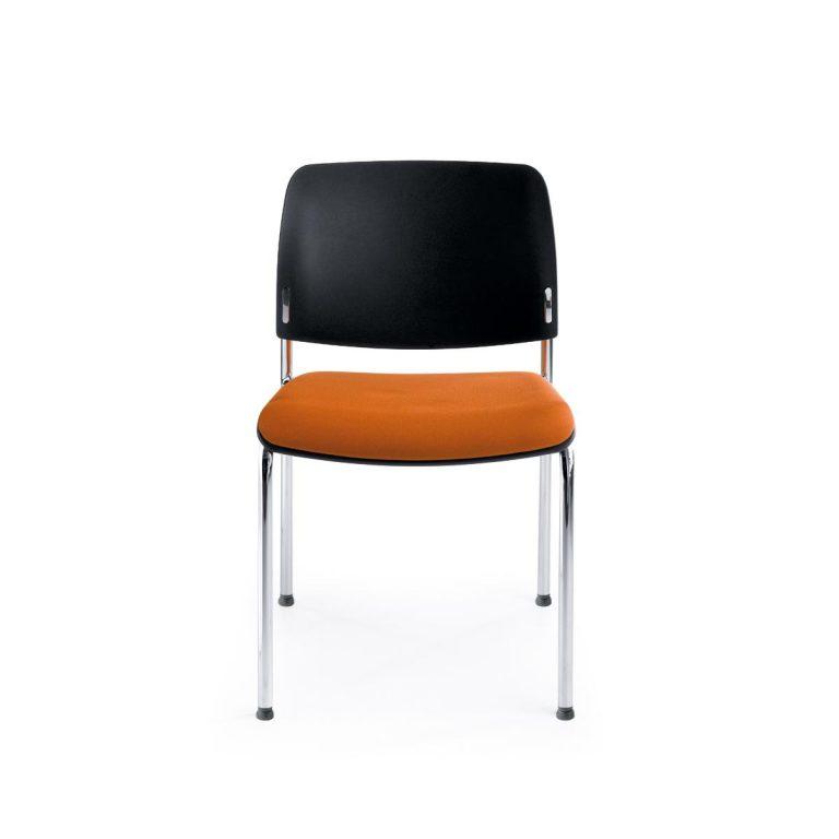 Konferenčná stolička Bit 560H 6