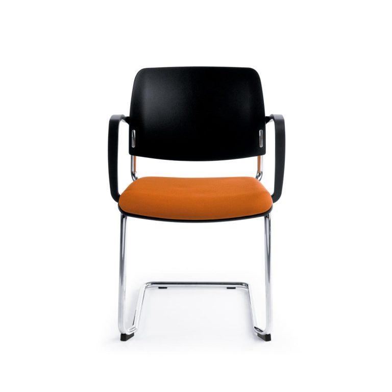 Konferenčná stolička Bit 560V 1