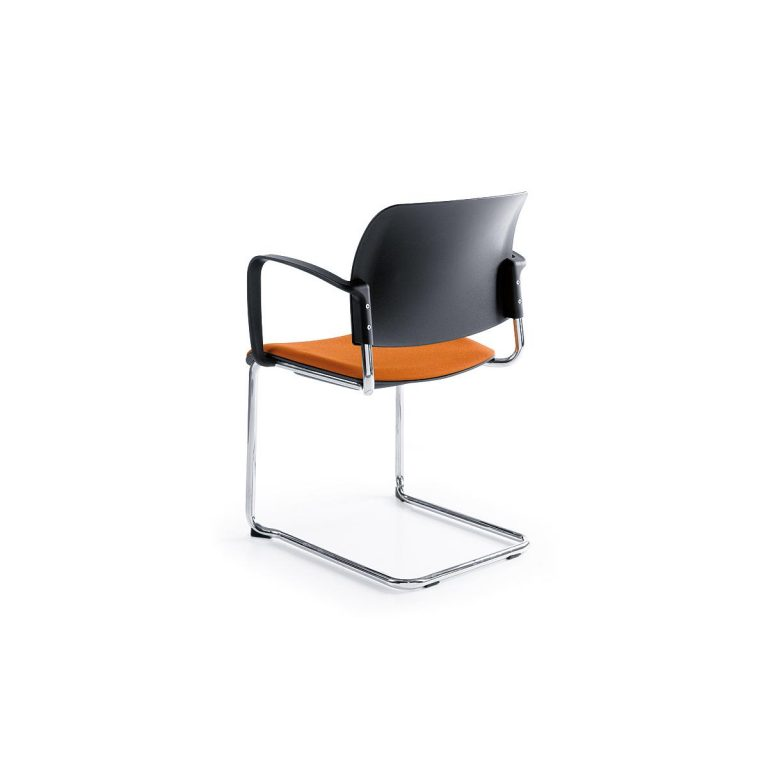 Konferenčná stolička Bit 560V 2