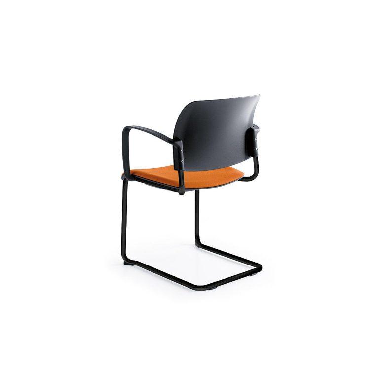 Konferenčná stolička Bit 560V 3