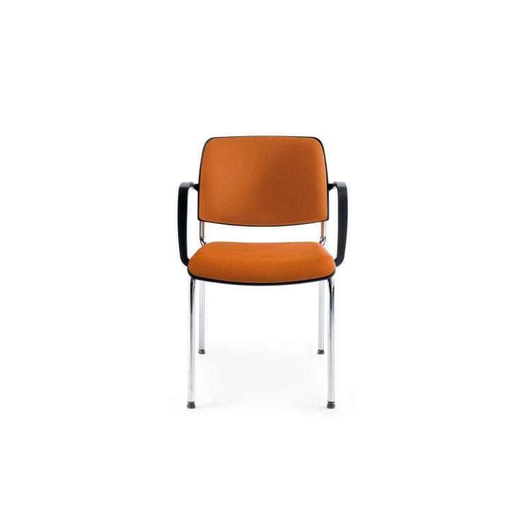 Konferenčná stolička Bit 570H 1