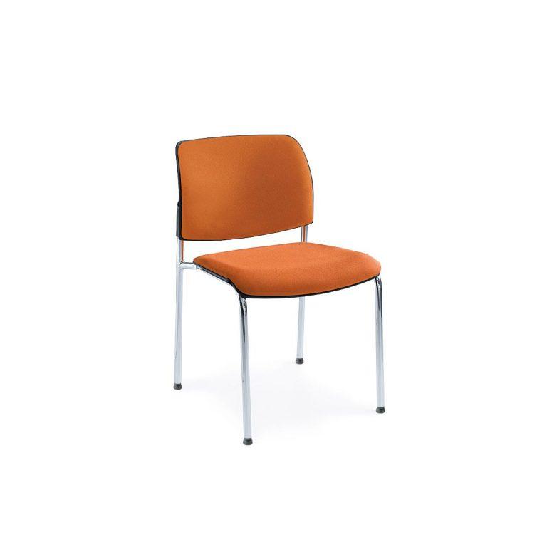 Konferenčná stolička Bit 570H 6