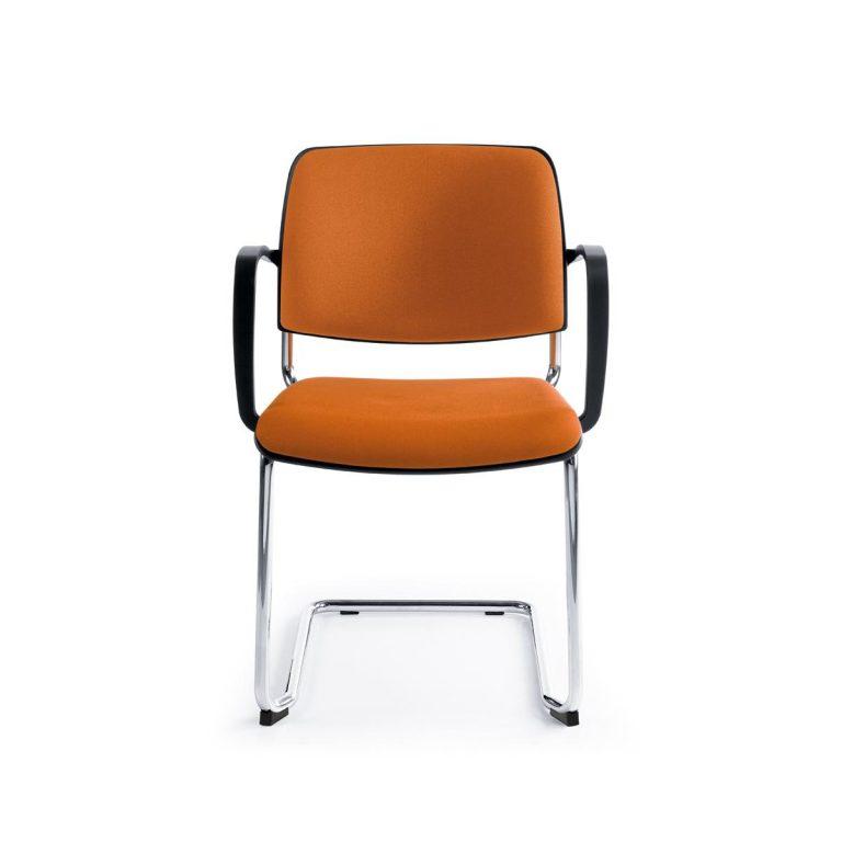 Konferenčná stolička Bit 570V