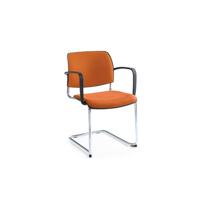Konferenčná stolička Bit 570V 2