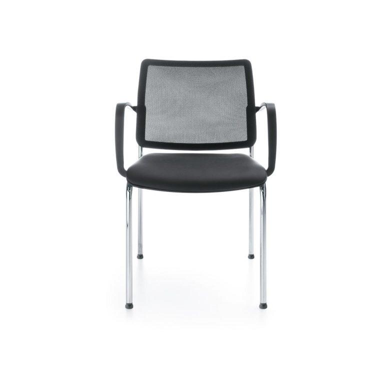 Konferenčná stolička Bit 575H 1