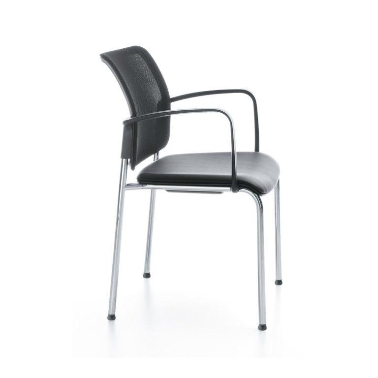 Konferenčná stolička Bit 575H 3