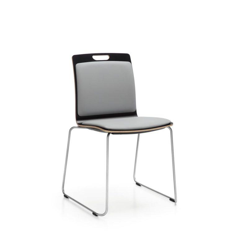 Konferenčná stolička Com 32V3