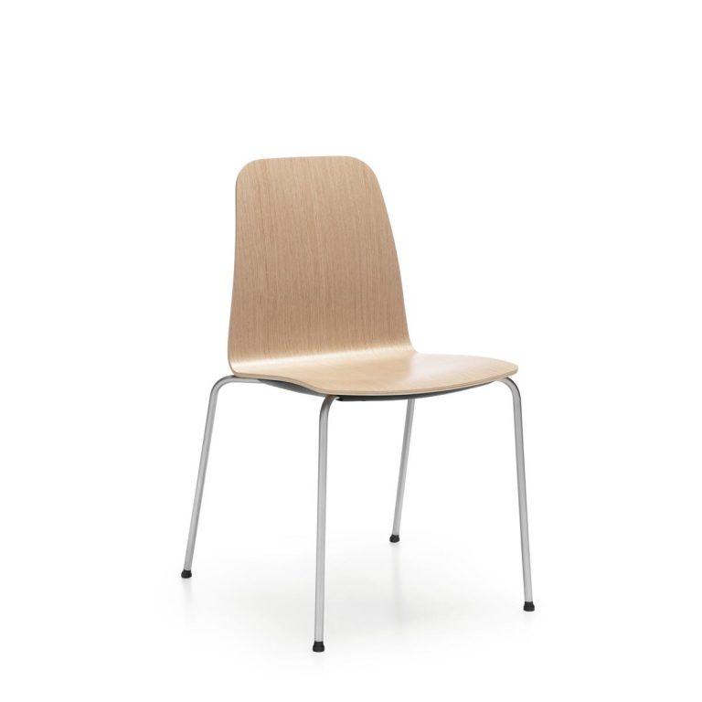 Konferenčná stolička Com K11H 3