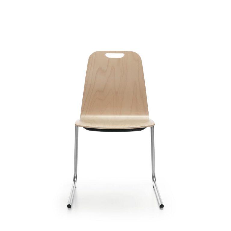 Konferenčná stolička Com K11V2 1
