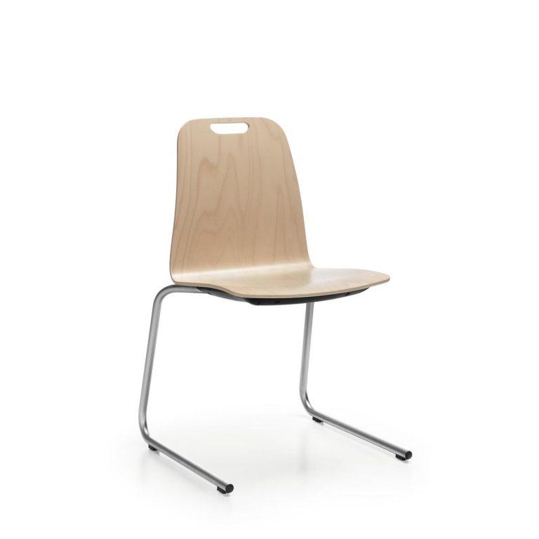 Konferenčná stolička Com K11V2 2