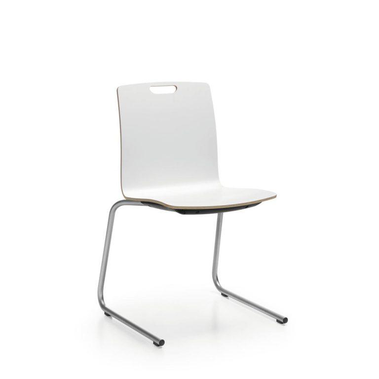 Konferenčná stolička Com K11V2 3