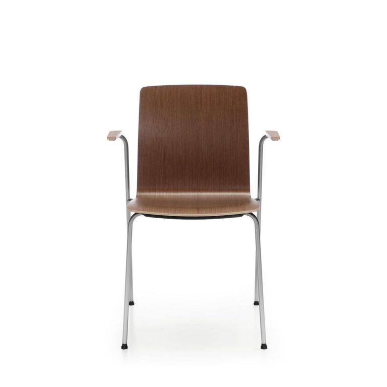 Konferenčná stolička Com K12H 3