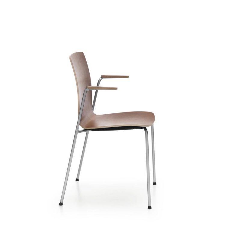 Konferenčná stolička Com K12H 5