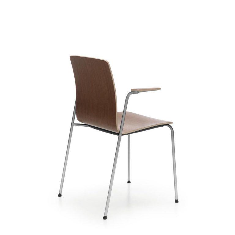 Konferenčná stolička Com K12H 6