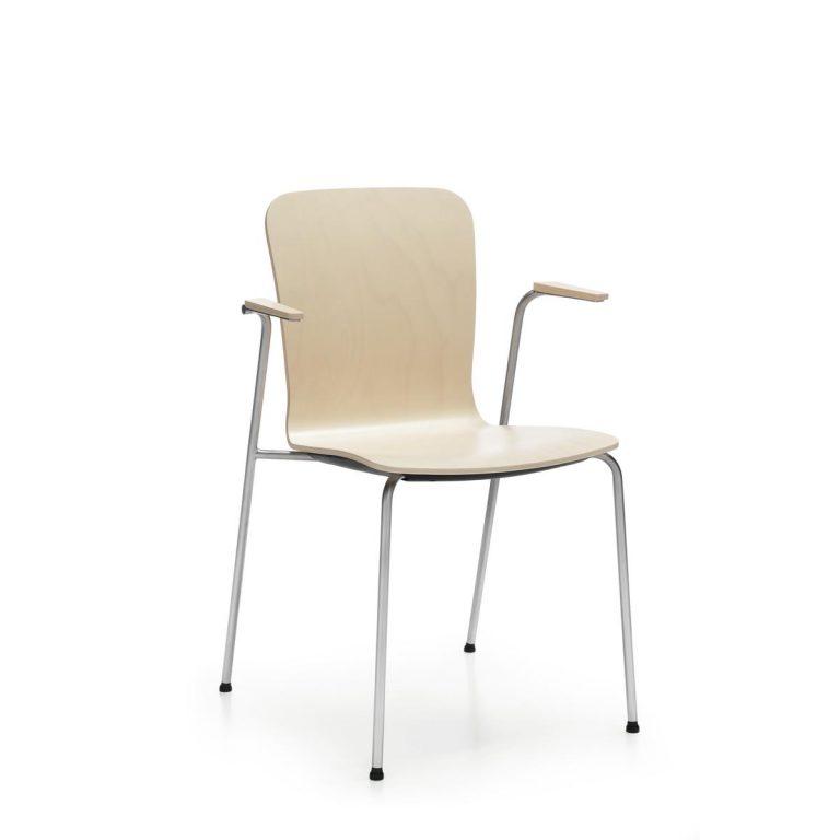 Konferenčná stolička Com K13H 3